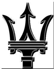 Maserati klub